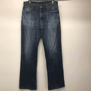 LUCKY Brand High Rise Bootcut Jeans 31